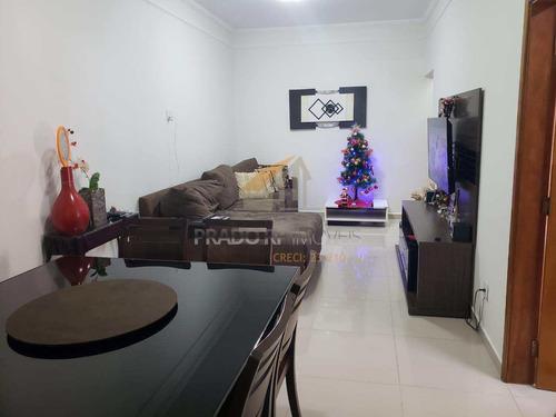 Casa Com 3 Dorms, Jardim Ouro Branco, Ribeirão Preto - R$ 360 Mil, Cod: 56191 - V56191