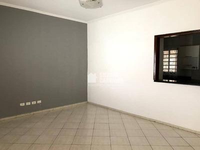 Casa Para Venda E Locação No Bairro São Luiz Em Itu. - Ca5997