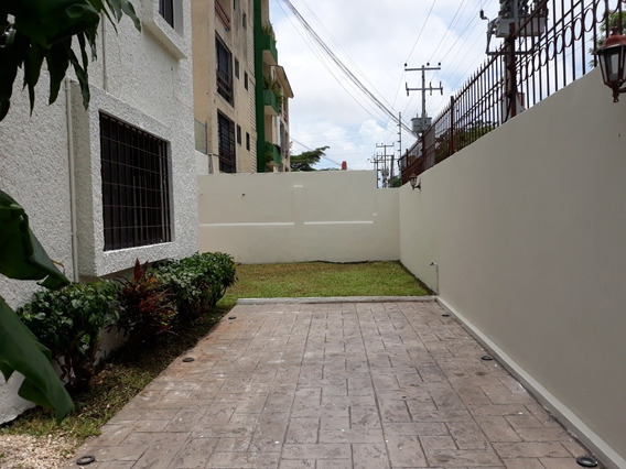 Espectacular Casa En Cancún En Renta.hermosos Acabados! Unic