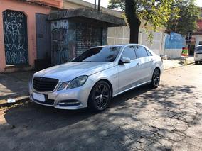 Mercedes-benz Classe E-250 Cgi Avantgarde 1.8 16v 204cv Aut