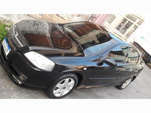 Imagem 1 de 2 de Chevrolet Astra 2007 2.0 Advantage Flex Power 5p