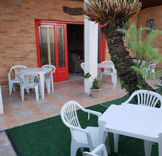 Vendo Hostel 10 Quartos + Edícula Itanhaém
