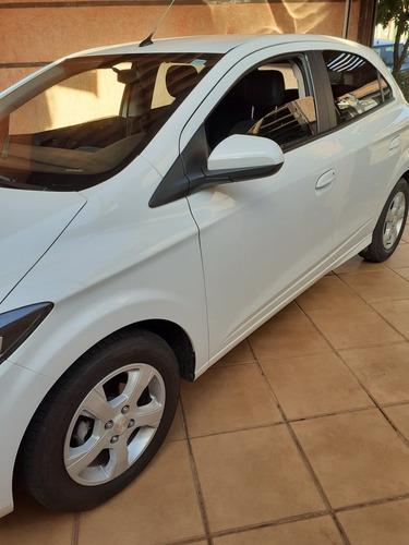 Chevrolet Onix 2019 1.4 Lt 5p