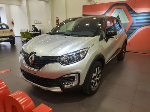 Renault Captur Intens 2.0 Manual Mxb