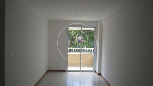 Apartamento - Ref: 819718