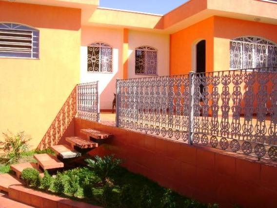 C-2072 Casa Em Mogi Das Cruzes - 493