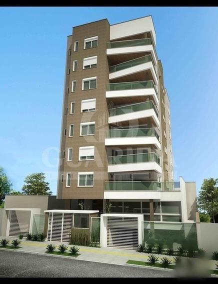 Apartamento - Nossa Senhora Das Gracas - Ref: 141187 - V-141187