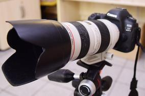 Kit Canon 5d Mark 4 + Lente Ef 70-200mm F/2.8 L Usm