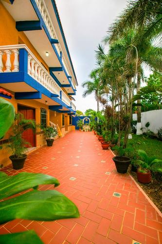 Imagen 1 de 14 de Departamentos Amueblados En La Isla De Cozumel