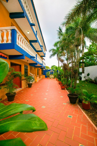 Departamentos Amueblados En La Isla De Cozumel