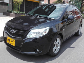 Chevrolet Sail, Ltz 1400 2ab Mt Fe Tc