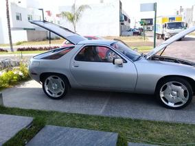 Porsche 928 Clasico Importado Legalizado