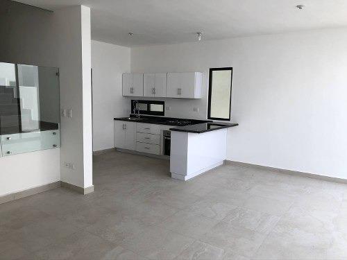 Casa En Renta Paseo Cobalto, Cumbres Platinum