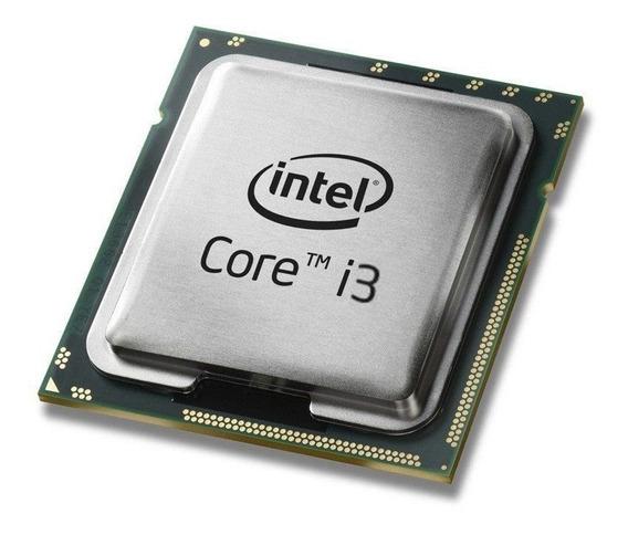 Processador Intel® Core I3-3220 (cache 3m, 3,30 Ghz)