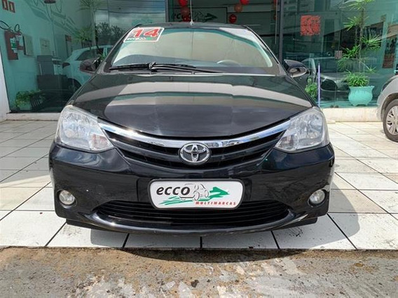 Toyota Etios Hatch Etios Xls 1.5 (flex) Flex Manual