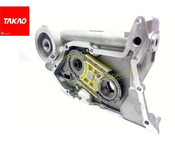 Bomba De Óleo Para Fiat Marea 2.4 20v