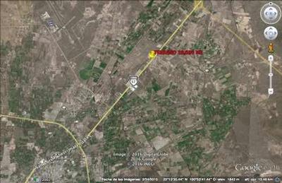 Terrenos En Renta Carretera Slp-matehuala
