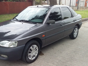 Ford Escort 1.8 Lx Aa Plus 1997