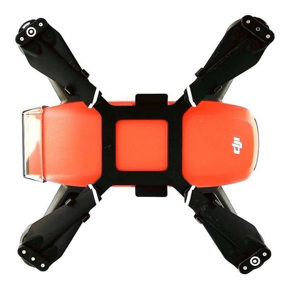 Dji Spark - Protetor Trava De Hélices Para Transporte Nf-e
