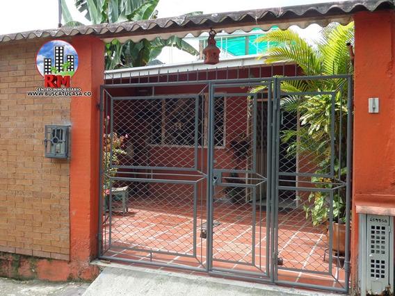 Vendo Casa En La Vega Cund.