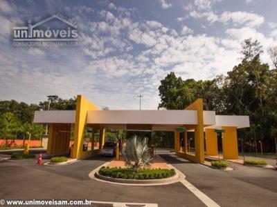 Residencia Alphaville Manaus 2, 501 M², Ponta Negra, Manaus / Am. - Te00054 - 3277284
