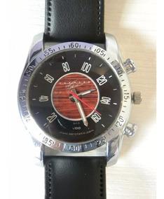 Relógio De Pulso Velocimetro Do Karmann-ghia