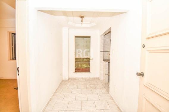 Apartamento Jk Em Floresta Com 1 Dormitório - Nk20437