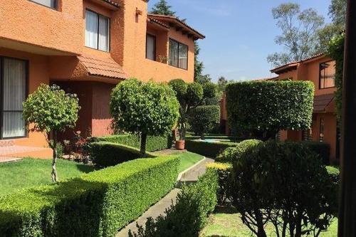 Imagen 1 de 14 de Venta De Casa Col. Lomas De Vista Hermosa, On