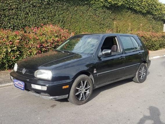 Volkswagen Golf Gl 1.8 Mi 8v, Cjl0680