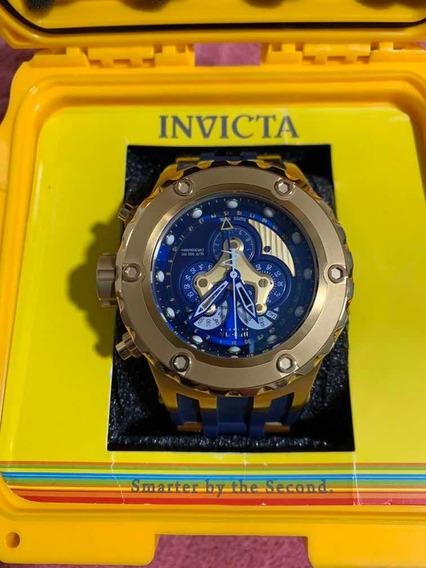 Relógio Invicta Subaqua Modelo 18546 Original