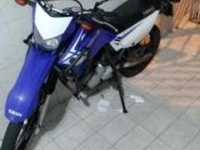 Yamaha Lander 2013