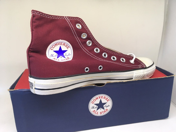 All Star Converse Vintage Made In Usa Us 8.0 Várias Cores!