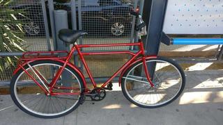 Bicicleta Antigua Rodado 29
