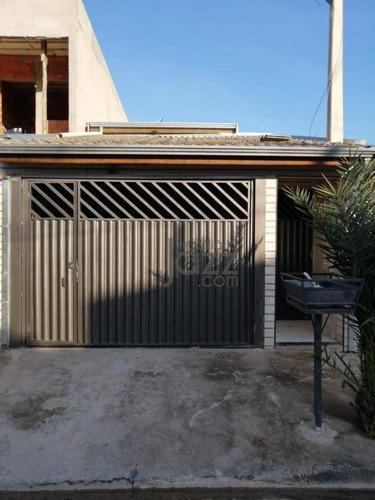 Imagem 1 de 30 de Linda Casa 2 Em 1 Com 4 Dormitórios À Venda, 120 M² Por R$ 350.000 - Parque São Clemente Ii - Monte Mor/sp - Ca6022