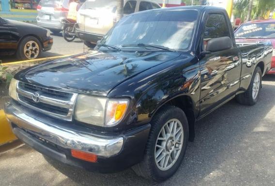 Toyota Tacoma 1998 4x2 4cilindros Automática Americana Sana