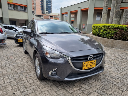 Mazda 2 2020 1.10 Touring Aut