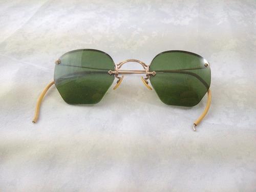 0b8b11617 Oculos De Sol Masculino Antigo no Mercado Livre Brasil