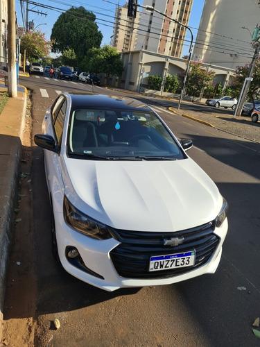Chevrolet Onix Plus 2020 1.0 Ltz Turbo Aut. 4p