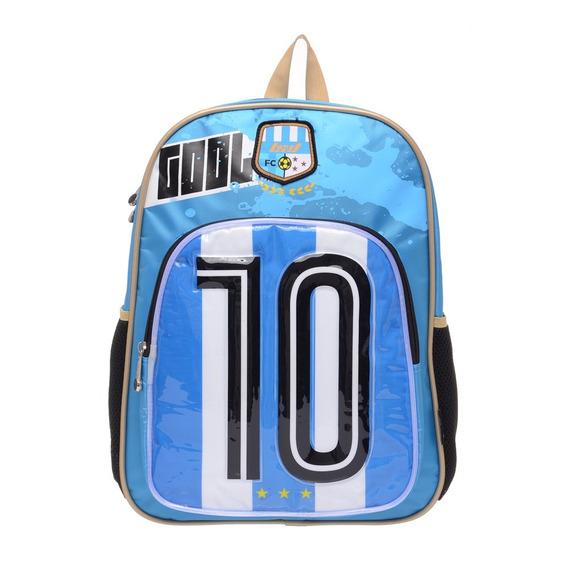 Mochila Argentina Led Futbol + 33608c