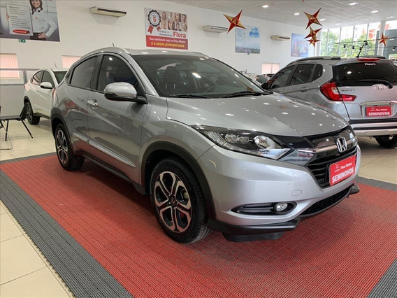 Honda Hr-v Hr-v 1.8 Touring Cvt Flex