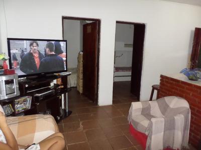 Vendo Casa R$ 60 Mil + Parcelas Itanhaém Litoral Sul De Sp