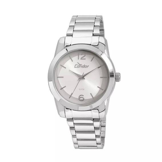 Relógio Condor Feminino Co2035kud/3k