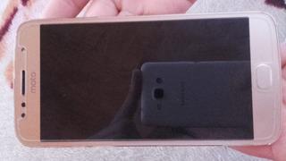 Vendo Celular Motog5s