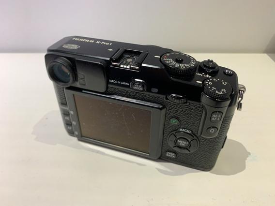 Fujifilm X-pro1 + Xf 18 F2.0 + Xf 35 F1.4