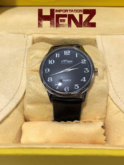 Relógio Mryes Quartz