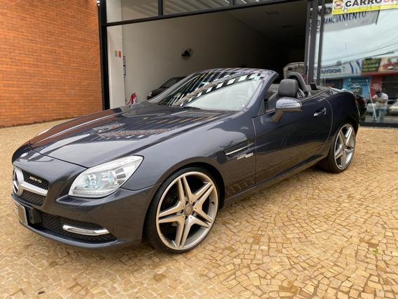 Linda Mercedes Benz Slk 200 1.8 Cgi