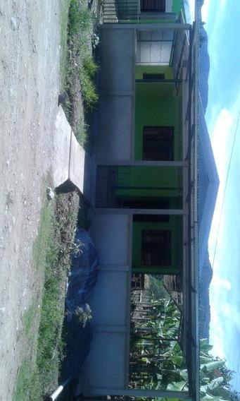 Casa En Venta En Ajenjal, Paraíso,cartago