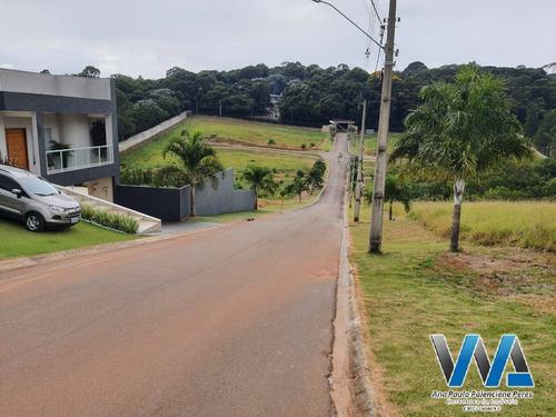 Imagem 1 de 4 de Lote Do Condomínio Residencial Vila Bocaina - 1495