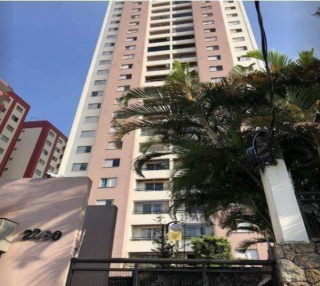 Apartamento Em Penha De França, São Paulo/sp De 68m² 3 Quartos À Venda Por R$ 445.000,00 - Ap153333
