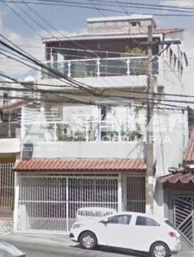 Imagem 1 de 1 de Aluguel Casa 1 Dormitório Jardim Dourado Guarulhos R$ 1.000,00 - 35400a